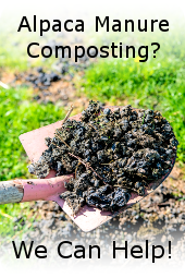 AlpacaManureComposting