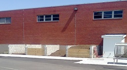 Prison Compost System