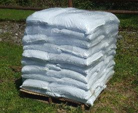 Bagged Compost